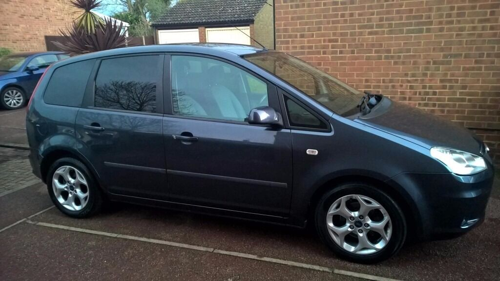ford c max 2008 for sale 2900 ono in birchington kent. Black Bedroom Furniture Sets. Home Design Ideas