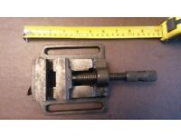 Performance Power Products -Drill Press Vice