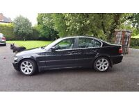 2003 BMW 330D for sale
