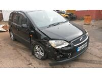 BREAKING FORD FOCUS CMAX 2004 2.0 DIESEL MANUAL 5DR MOST PARTS AVAILABLE 97k
