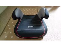 Car Booster Seat, Car Seat and Dining Chair Booster Seat