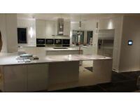 Builder,Painter Decorator,Carpenter,Plumber,Bespoke Furniture,Electrical,HIGH STANDARD