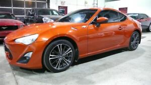 2013 Scion FR-S CPE AUTO/ONE OWNER/ ACCIDENT FREE / CERTIFIED !
