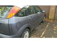 Ford Focus 1.6lx