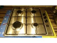 Beko Gas Hob (New/Ex-Display)