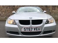 2008 beautiful 5 door BMW