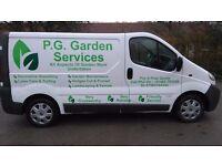 P.G. Garden Services