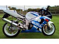 GSXR 1000 K1