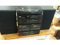 Marantz Vintage Hi-fi System