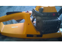 Jcb petrol hedge trimmer for sale