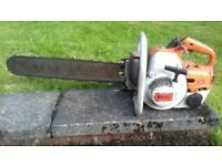 Unit in Falkirk | Chainsaws For Sale - Gumtree