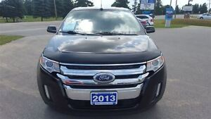 2013 Ford Edge Limited AWD | One Owner | Navigation Kitchener / Waterloo Kitchener Area image 3