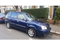 cheap kia carens diesel mint condition