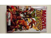 Marvel Zombies The Marvel Zomnibus Robert Kirkman & Mark Millar