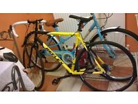 Racer and Ladies Universal bike for sale