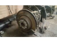 Rear axle - Car Replacement Parts for Sale | Page 2/3 - Gumtree
