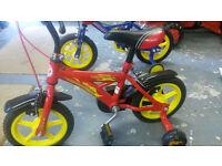 Kids Children 12Inch Bike / Bicycle