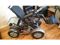 Ottobock Otto Bock C2000 electric powered wheelchair the best on the market RRP £16,000 pounds