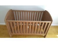 Mamas & Papas Harrow cot/bed