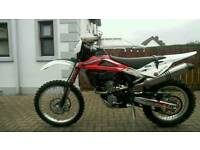 Husqvarna 310te enduro for sale
