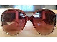 Ladies sun glasses