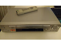 Sony SLV-SE800 VHS Video Cassete Tape Player Recorder