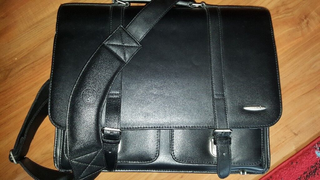 Planet 21 laptop bag