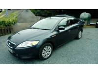 2010 Ford Mondeo 1.8 Diesel 5 Door Full Service History very Clean car 2Keys Can be seen anytime