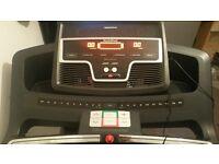 Nordictrack performance treadmill