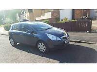 ♡♡ REDUCED♡♡ Vauxhall corsa 1.4 .full mot