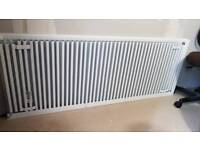 Single Stelrad radiator