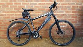 Trek 6 Series Mountain Bike