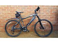 Trek 6 Series Mountain Bike