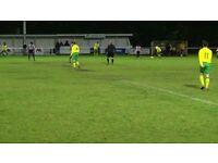 Professional & Semi Professional Football Trials