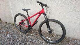 "Genesis Core Small Bike For Sale - XS 14"" - £190"