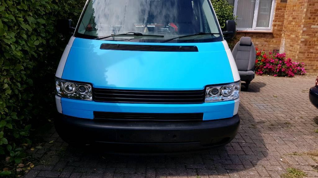 Volkswagen T4 Day Van