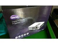 Benq 1080st+ cinema projector
