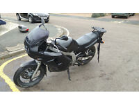 Suzuki GS500 1997 Excellent working order years MOT learner commuter delivery