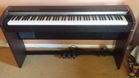 CASIO PX-700 PIANO KEYBOARD LIKE IN NEW CONDITION