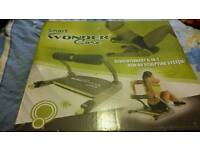 BRAND NEW COMPANY SEALED,Smart wonder core,Revolutionary 6-IN-1 NEW AB SCULPTING SYSTEM