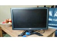 Acer x193hq LDC monitor 19''