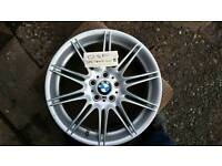 "BMW Alloy Wheels 19""x8"" (2 of)"