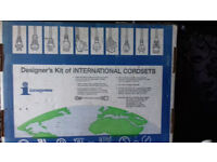 international cord set
