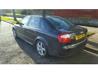 Audi a4 diesel swap for Transit