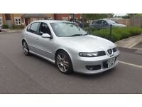 Seat leon cupra r 225 stage 1 map part ex for diesal etc modded?