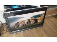 """Sony 42"""" Full HD 1080p Freeview LCD TV £110"""