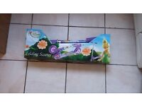 Disney Fairies Folding Scooter
