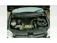 2008 VW FOX POLO 1.2 6V BMD ENGINE ONLY 38000 MILES