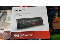 Sony Media Player brand new