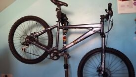 NORCO wolverine. Not used much. just had a full service. all original-new cables and lock on grips.